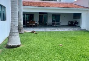 Foto de casa en renta en  , temozon norte, mérida, yucatán, 15885512 No. 01