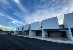 Foto de departamento en venta en  , temozon norte, mérida, yucatán, 0 No. 01