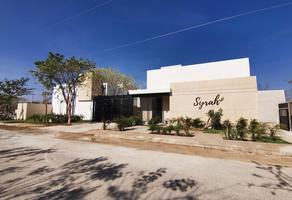 Foto de terreno comercial en venta en  , temozon norte, mérida, yucatán, 19026272 No. 01