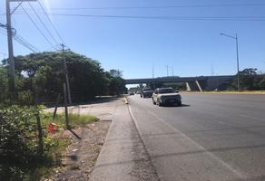 Foto de terreno habitacional en renta en  , temozon norte, mérida, yucatán, 19028660 No. 01