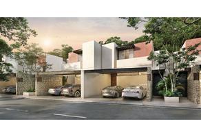 Foto de casa en condominio en venta en  , temozon norte, mérida, yucatán, 0 No. 01
