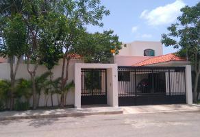 Foto de casa en renta en  , temozon norte, mérida, yucatán, 2293332 No. 01