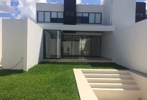 Foto de casa en renta en  , temozon norte, mérida, yucatán, 2592385 No. 01