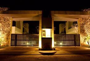 Foto de casa en venta en  , temozon norte, mérida, yucatán, 3858581 No. 01