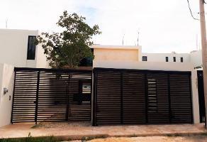 Foto de casa en renta en  , temozon norte, mérida, yucatán, 3919680 No. 01