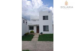 Foto de casa en renta en  , temozon norte, mérida, yucatán, 3927154 No. 01