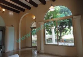 Foto de casa en renta en  , temozon norte, mérida, yucatán, 4225434 No. 01