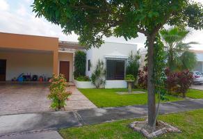 Foto de casa en renta en  , temozon norte, mérida, yucatán, 4225819 No. 01