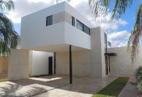 Foto de casa en renta en  , temozon norte, mérida, yucatán, 4283303 No. 01