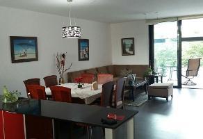 Foto de casa en renta en  , temozon norte, mérida, yucatán, 4368134 No. 01
