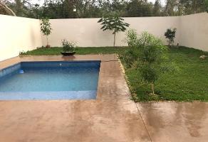 Foto de casa en renta en  , temozon norte, mérida, yucatán, 4370147 No. 01