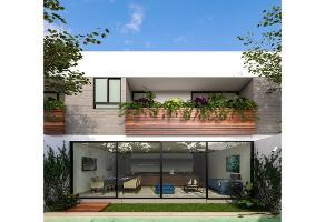 Foto de casa en condominio en venta en  , temozon norte, mérida, yucatán, 9308353 No. 01
