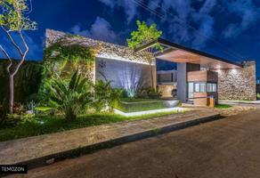 Foto de casa en condominio en venta en temozon norte , temozon norte, mérida, yucatán, 0 No. 01