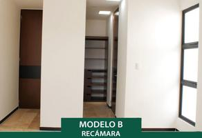 Foto de casa en condominio en venta en temozon norte , temozon norte, mérida, yucatán, 16830014 No. 01
