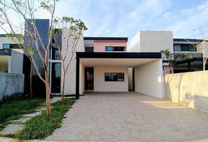 Foto de casa en venta en temozon x , temozon norte, mérida, yucatán, 0 No. 01