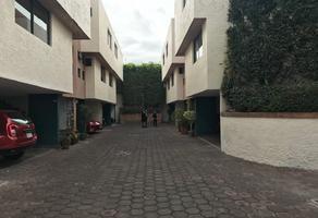Foto de casa en venta en tenancalco 12, miguel hidalgo, tlalpan, df / cdmx, 0 No. 01