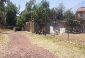 Foto de terreno habitacional en venta en  , tenencia de morelos, morelia, michoacán de ocampo, 18390906 No. 01