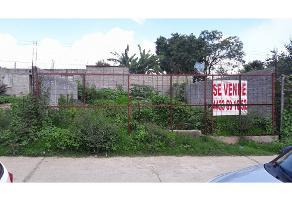Foto de terreno habitacional en venta en  , tenencia de morelos, morelia, michoacán de ocampo, 4614918 No. 01