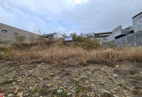 Foto de terreno habitacional en venta en tenerife , balcones del campestre, san pedro garza garcía, nuevo león, 20108232 No. 01