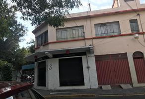 Foto de casa en venta en teniente héctor espinoza , escuadrón 201, iztapalapa, df / cdmx, 17076673 No. 01