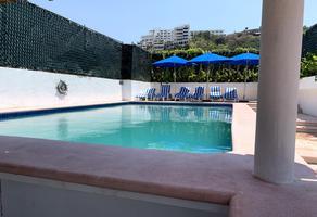 Foto de edificio en venta en teniente jose azueta , acapulco de juárez centro, acapulco de juárez, guerrero, 7653927 No. 01