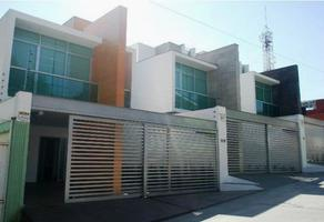 Foto de casa en renta en tenis , bellavista, uruapan, michoacán de ocampo, 6803007 No. 01