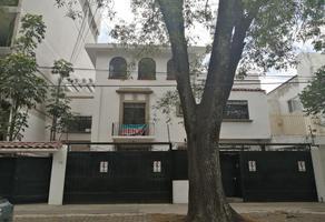 Foto de casa en renta en tenisson 72, polanco iv sección, miguel hidalgo, df / cdmx, 0 No. 01