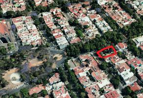 Foto de terreno habitacional en venta en tennyson , polanco iv sección, miguel hidalgo, df / cdmx, 14573070 No. 01