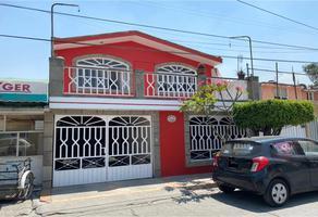 Foto de casa en venta en tenochititlán 8, ciudad azteca sección oriente, ecatepec de morelos, méxico, 0 No. 01