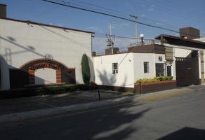 Foto de casa en renta en tenochtitlan 113, campo real ii, toluca, méxico, 0 No. 01