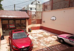 Foto de casa en venta en tenochtitlán 17, lomas de cuautepec, gustavo a. madero, df / cdmx, 16005227 No. 01