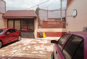 Foto de casa en venta en tenochtitlán 20, del carmen, gustavo a. madero, df / cdmx, 18635659 No. 01
