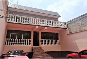 Foto de casa en venta en tenochtitlán 20, lomas de cuautepec, gustavo a. madero, df / cdmx, 15789199 No. 01