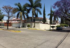 Foto de casa en venta en tenochtitlan 4060, ciudad del sol, zapopan, jalisco, 16941075 No. 01