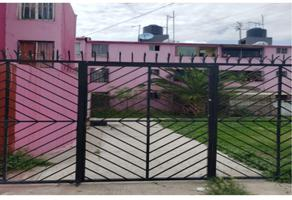 Foto de departamento en venta en tenochtitlán , arenal 1a sección, venustiano carranza, df / cdmx, 11302689 No. 01