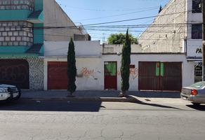 Foto de terreno comercial en venta en tenochtitlan , arenal 1a sección, venustiano carranza, df / cdmx, 11991299 No. 01