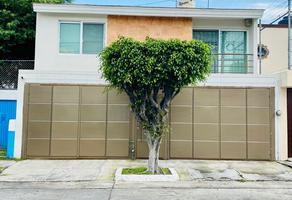 Foto de casa en venta en tenochtitlan , jardines del sol, zapopan, jalisco, 16095076 No. 01