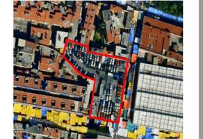 Foto de edificio en venta en tenochtitlan , morelos, cuauhtémoc, df / cdmx, 0 No. 01