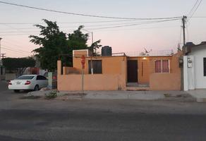 Foto de casa en venta en tenochtitlan , nueva puesta del sol, la paz, baja california sur, 18431917 No. 01