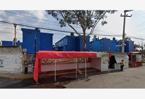 Foto de departamento en venta en tenochtitlan numero 100 depto201 edificio f con3, arenal 1a sección, venustiano carranza, df / cdmx, 0 No. 01