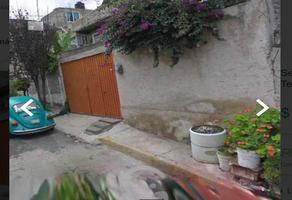Foto de casa en venta en  , tenorios, iztapalapa, df / cdmx, 0 No. 01