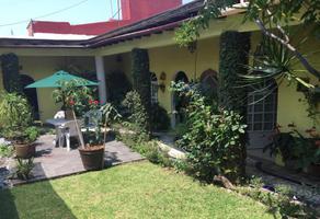 Foto de casa en venta en teocholco 00, ocotepec, cuernavaca, morelos, 0 No. 01