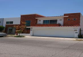 Foto de casa en venta en teófilo álvarez , desarrollo urbano 3 ríos, culiacán, sinaloa, 15284981 No. 01