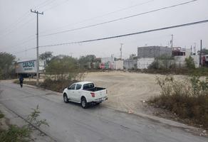 Foto de terreno habitacional en renta en teofilo salinas , benito juárez centro, juárez, nuevo león, 14520420 No. 01