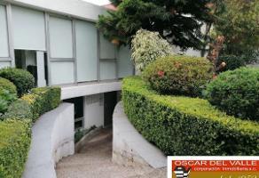 Foto de oficina en renta en teololco , jardines del pedregal, álvaro obregón, df / cdmx, 0 No. 01