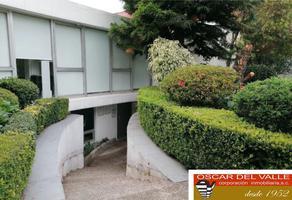 Foto de oficina en renta en teololco , jardines del pedregal, álvaro obregón, df / cdmx, 17947340 No. 01