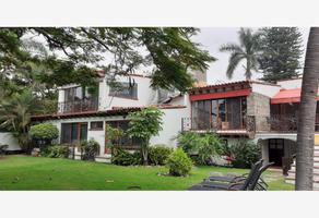 Foto de casa en renta en  , teopanzolco, cuernavaca, morelos, 16327091 No. 01