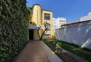 Foto de casa en renta en teopolo 44-b, ciudad de los deportes, benito juárez, df / cdmx, 0 No. 01