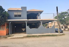 Foto de casa en venta en teotihuacán , 16 de septiembre (ampliación), ciudad madero, tamaulipas, 7213335 No. 01