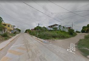 Foto de terreno habitacional en venta en teotihuacan , teresa morales delgado, coatzacoalcos, veracruz de ignacio de la llave, 19195676 No. 01